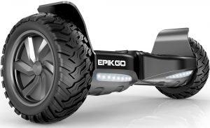 EPIKGO Self Balancing Scooter Hover Self-Balance Board