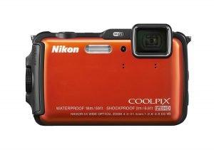 best waterproof digital cameras