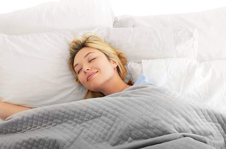 Best weighted blanket   Best Gravity Blankets