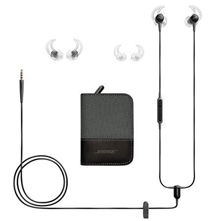 Boss Sound True Ultra in-Ear Headphones