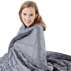 Best Gravity Blankets Hypnoser Weighted Blanket 2.0 for Kids and Adults