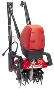 Mantis 3-Speed Electric Tiller Cultivator