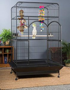 Prevue Pet Empire Macaw Extra Large Bird Cage