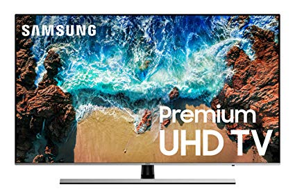 Samsung UN49NU8000FXZA 49 inch 4K Smart LED TVs