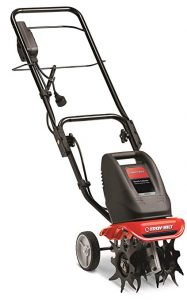 Troy-Bilt TB154E 6 Amp Electric Garden Cultivators