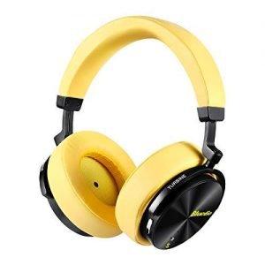 Bluedio T5S Bluetooth Headphones