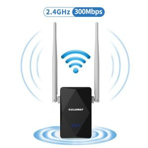 Best WiFi Extender Booster Reviews 2019 - Top 9 Ranking