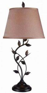 Kenroy Home 32239 Ashlen Table Lamp