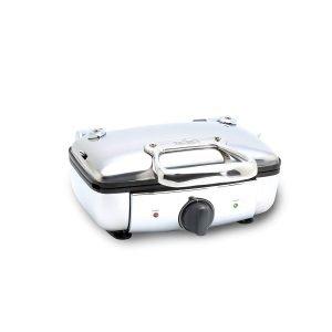 ll-Clad 99011GT Stainless Steel Belgian Waffle Maker