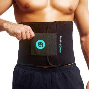 belly burner weight loss belt