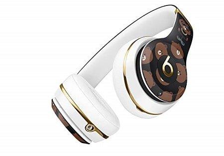 Beats Solo3 LINE Friends Special Edition Wireless On-Ear Headphones