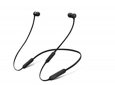 BeatsX in-ear wireless headphones