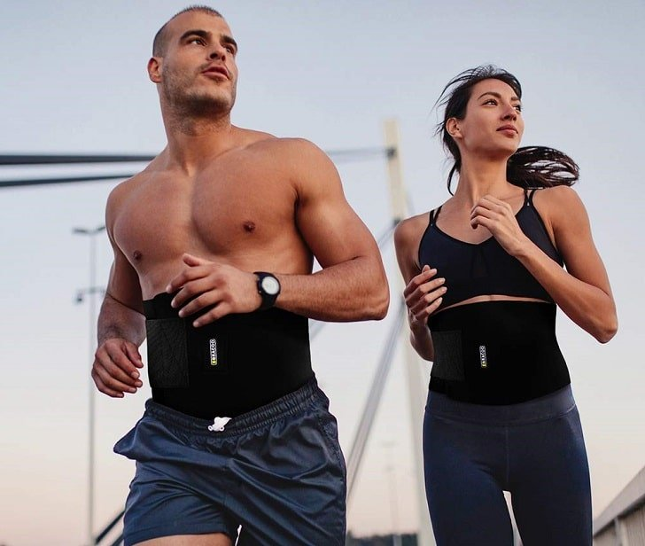 c108e4e6cf 🥇 Weight loss belt - Best belly fat burner belt 2019 - Top 9 ranking