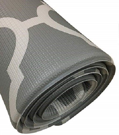 Comfort Design Mats Premium Stylish Foam Floor Mat