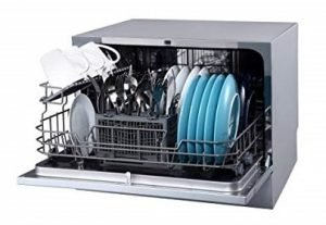 EdgeStar Portable Countertop Dishwasher