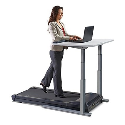 LifeSpan TR1200-DT7 Under Desk Treadmills