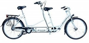 PFIFF Compagno Tandem Bicycle
