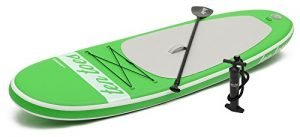 Ten Toes Weekender Inflatable Stand Up Paddle Board
