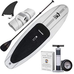 Best Inflatable Stand Up Paddle Boards in 2019 - Top 9 Ranking