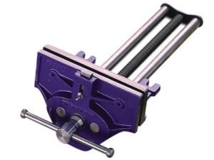 Record 52-1/2ED Quick Release Woodworker's Vise