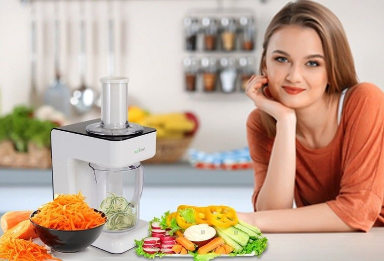Best Electric Spiralizer Review
