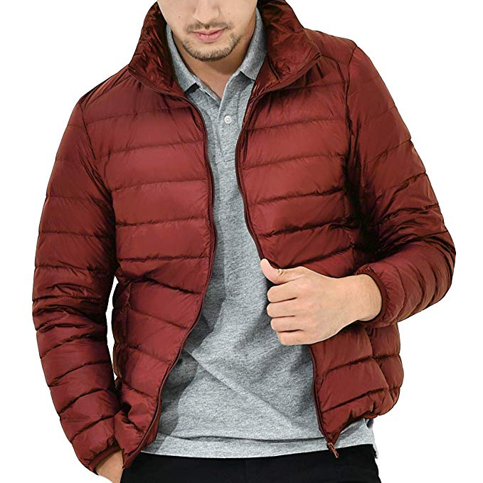 24f53e715dfc7 Best Men Down Jackets Review 2019 - Top 9 Ranking - Trustorereview