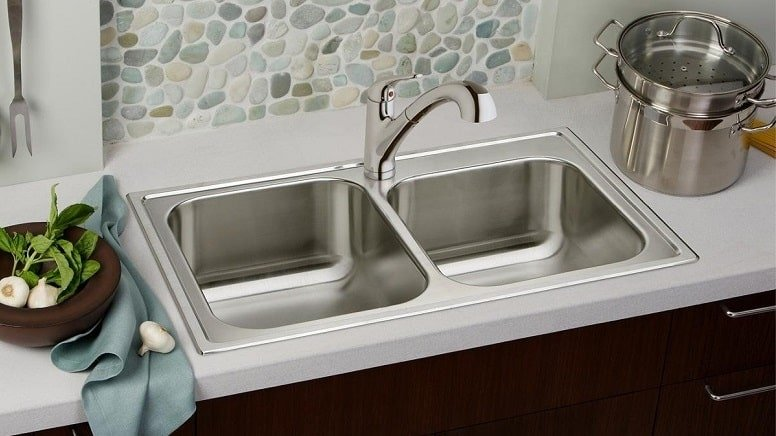 Best Stainless Steel Kitchen Sinks 2018 Uk Reviews List Of ...