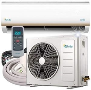 Senville Mini Split Air Conditioner