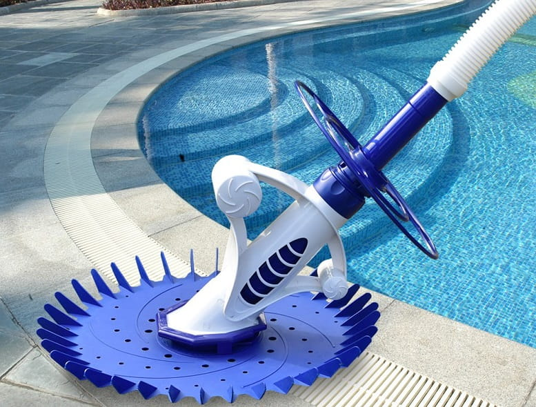 Automatic Suction Pool Cleaners