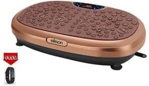 EILISON KM-818 Powerful Vibration Plate