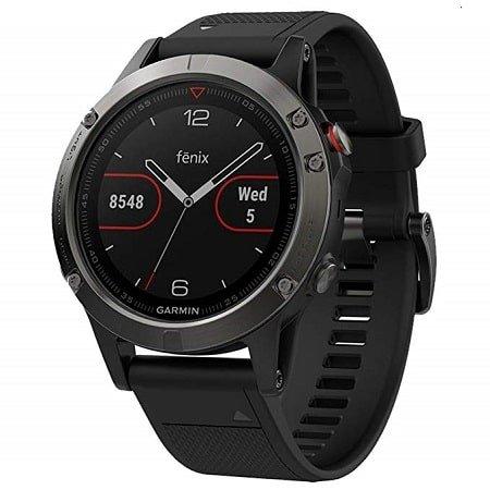 Garmin Fenix 5 - Smart Watch