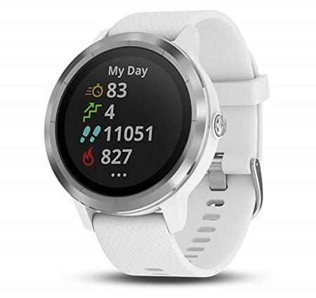 Garmin Vívoactive 3, GPS Smartwatch