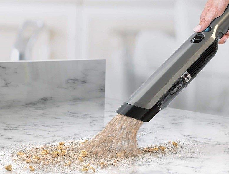 Best Handheld Vacuum 2019 Best Handheld Cordless Vacuum Cleaners in 2019   Top 7 Selections