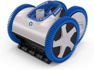 Hayward W3PHS41CST AquaNaut Pool Vacuum