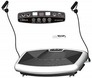 Health Line Vibration Workout Machine