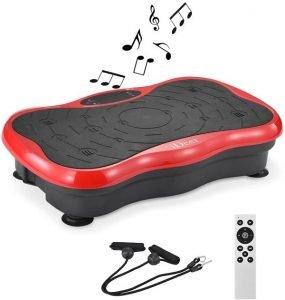 IDEER Vibration Platform Exercise Machines