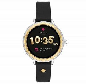Kate Spade Ladies Touchscreen Smartwatch