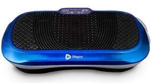 LifePro Waver Vibration Plate Exercise Machine