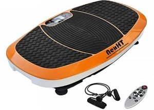 NexHT Fitness Vibration Exercise Platform