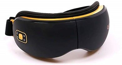 OSITO Rechargeable Air Pressure Eye Massager