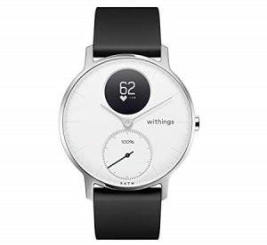 Withings Nokia Steel HR Hybrid Smartwatch