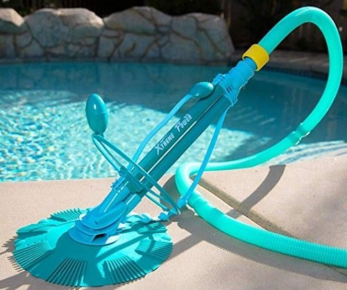 XtremepowerUS Automatic Pool Vacuum Cleaner