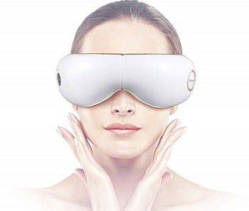 iRest Eye Massager Therapy Wireless Eye Care Machine