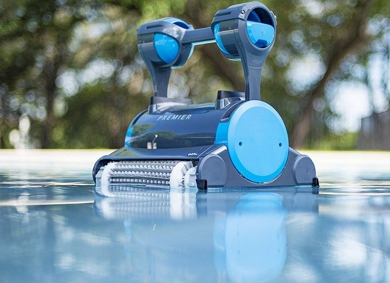 Best Robot Pool Cleaners