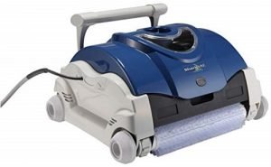 Hayward RC9742 SharkVac Automatic Robotic Pool Cleaner