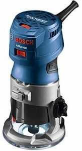 Bosch GKF125CEN Palm Router
