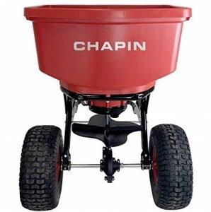 Chapin International 8620B Tow Behind Spreader