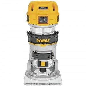 DEWALT DWP611 Variable Speed Compact Router