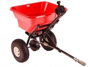 Earthway 2050TP Estate Broadcast Tow Spreader