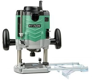 Hitachi M12VE Variable Speed Plunge Router